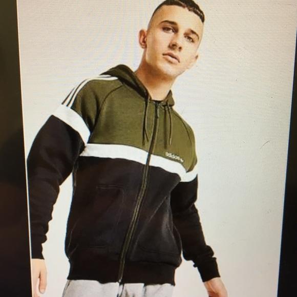 Itasca Sport Jacket Originals Jd Adidas DW92IEH